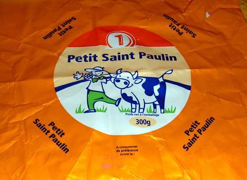 Petit Saint Paulin