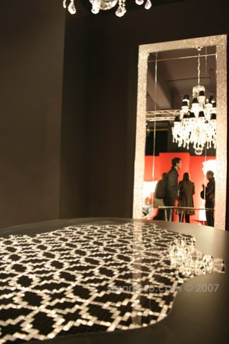 Bisazza Table