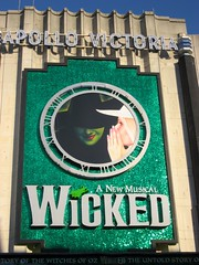 last minute wicked tickets
