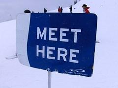 Meet Here by Joe Shlabotnik