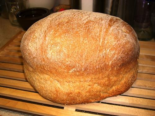 Nigel's Loaf