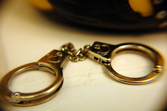 Free Finger Cuffs