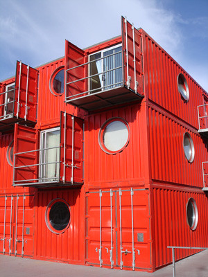 container housing by graphic_d.