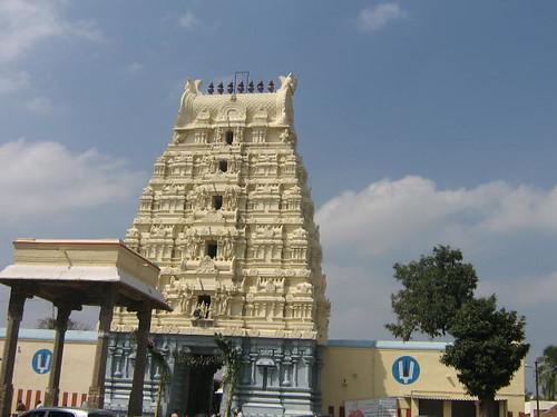 Thirunindravoor Bhakthavathsalap PerumaaL Koyil