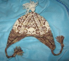 pirate fishermans hat 008