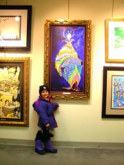 R. Michelson Galleries, Northampton, MA.