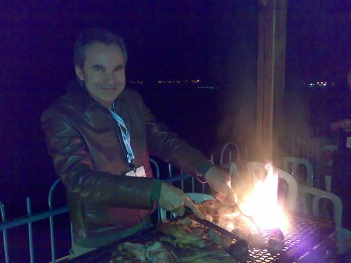 La carne de Varsavsky