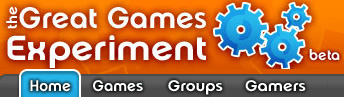 Great Games Experiment