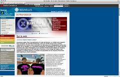 Dossier présidentiel Radio-Canada.ca (memoire-vive.org, nethique.info, humains-associes.org)