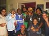 Hip Hop de Mesa em Santo André 20/04/2007
