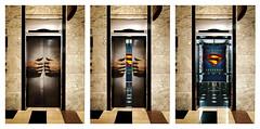 Superman's Elevator Pitch