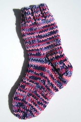 Magic 28: sock 9