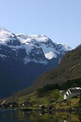 fjordhouses