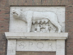 SPQR by MrJennings