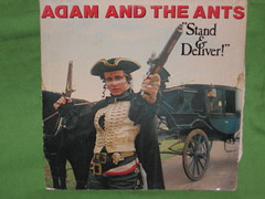 Adam And The Ants, Stand And Deliver