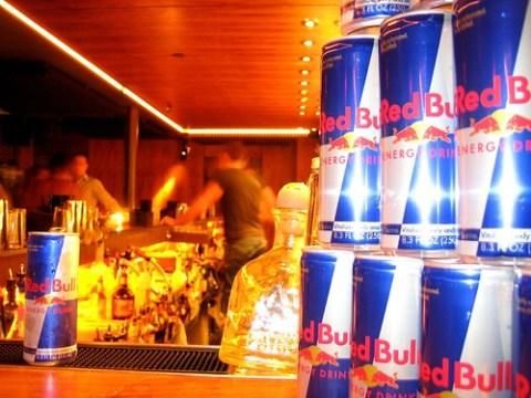 flickr: Red Bull