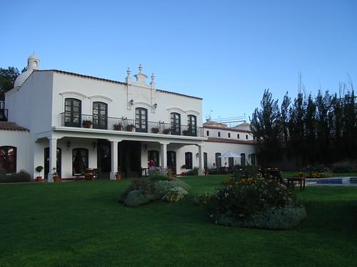 Hotel & Wine Spa Patios de Cafayate, al lado de Bodega El Esteco, Michel Torino