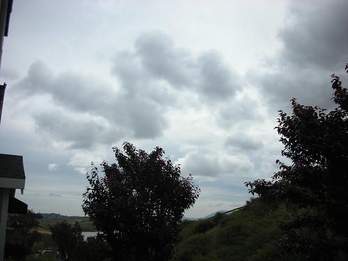 Saturday Sky