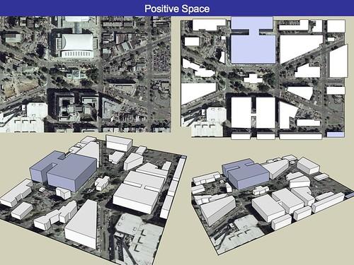 Mount Vernon Square: Positive Space