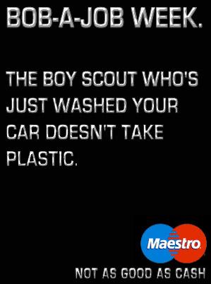 Maestro vs The Scouts