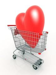 Valentine's Day Publicity