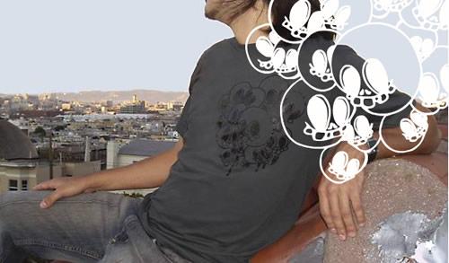 INDVSL Skullsalot T-Shirt