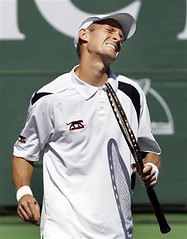 nikolay davydenko - indian wells