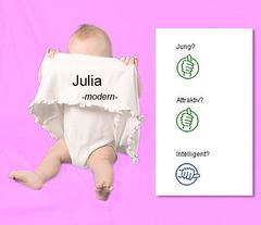 Valores de Julia