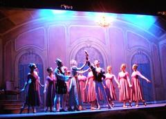 (c) Hilltown Families- Cinderella Ballet