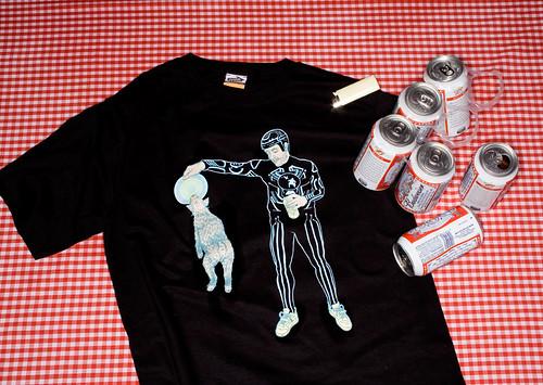 chopShop MasterControl  T-Shirt