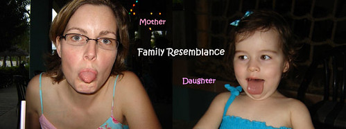 Family Resemblance