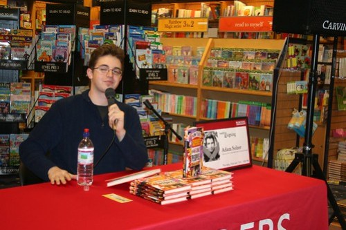 Reading & Signing