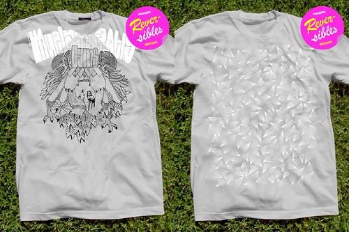 Freegums 2007 Spring Collection  Muelas Gratis T-Shirt