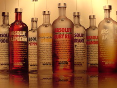 lots of absolut!!