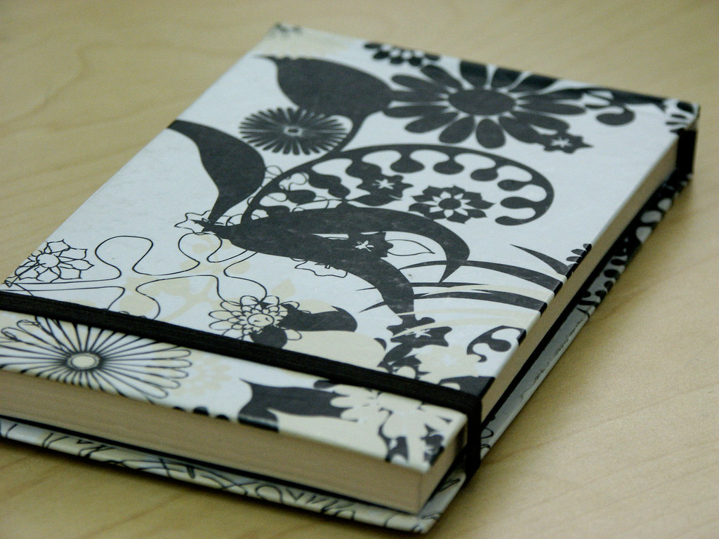 Birthday Notebook