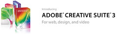 Adobe Creative Suite 3 发布