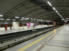 55.Ampang Line的PWTC站