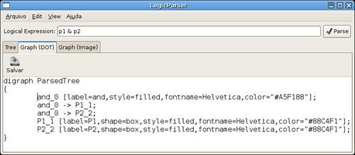 LogicParser 0.5