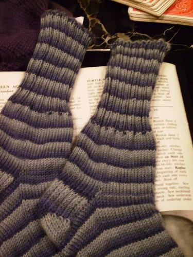 Granny's Socks