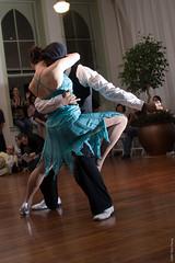ballroom-style blues