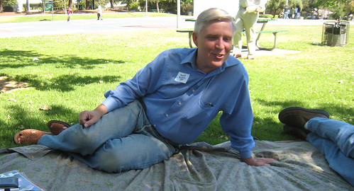 James from PasadenaNow.com