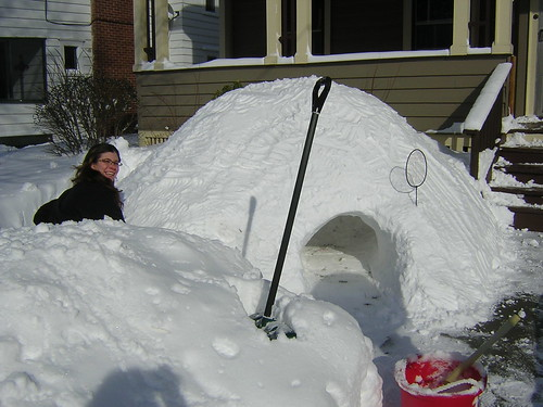 annabel's igloo