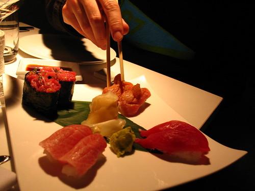 le garage-sushi