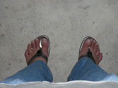 My Feet again