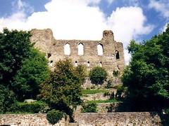 Haverford Castle
