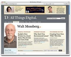 All Things Digital