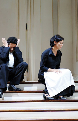 Susanna and Figaro