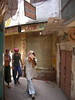 Old town, Varanasi