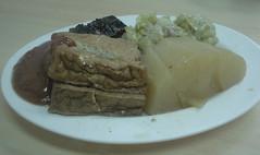 [吃] 今日壽司店 (1)