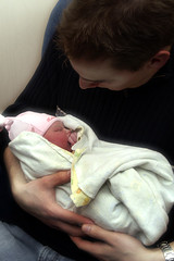 I'm an uncle  =)